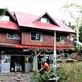 Photos: 青苔山荘