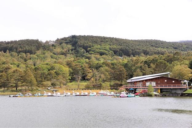 Photos: 女神湖