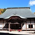 Photos: 霊松寺本堂