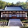 Photos: 長福寺本堂