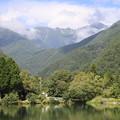 Photos: 中央アルプスの宝剣岳
