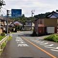愛知県道439号線沿い