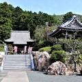 Photos: 赤岩寺寺境内