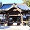 Photos: 長円寺本堂