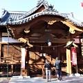 Photos: 懐古神社