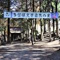 Photos: 多留姫文学自然の里