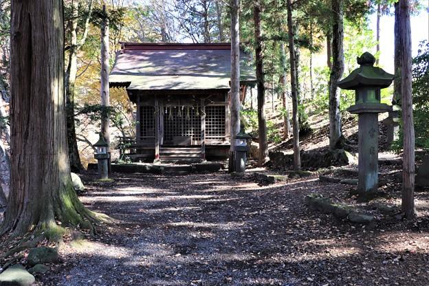 多留姫神社