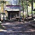 Photos: 多留姫神社