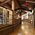 Photos: あづみ野学校廊下