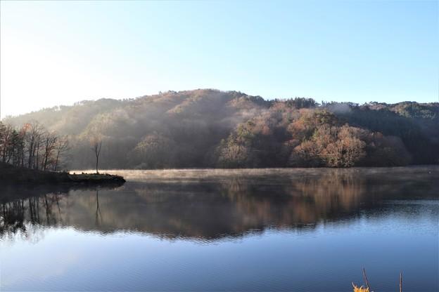 Photos: 三河湖