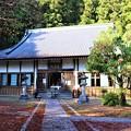 大洞院法堂