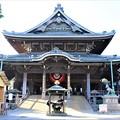 Photos: 豊川稲荷本堂