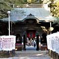 Photos: 奥の院山門