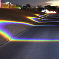 虹色ロード