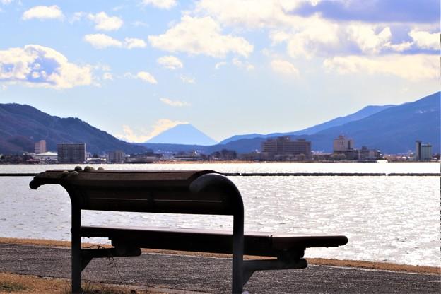 富士山展望