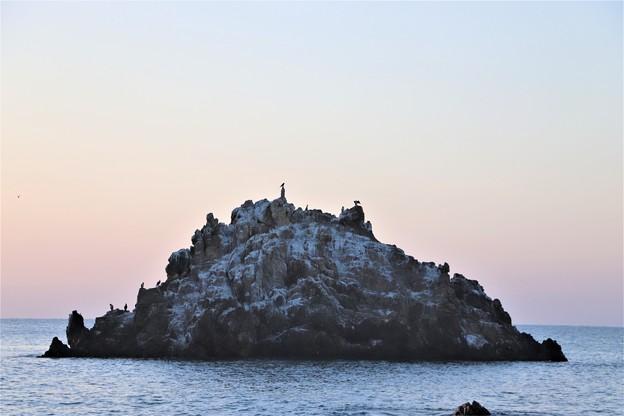 Photos: 弥八島
