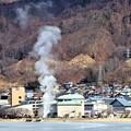Photos: 諏訪湖間欠泉センター「間欠泉」
