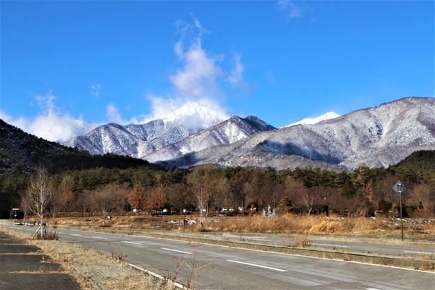 Photos: 常念岳