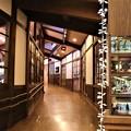 Photos: 学校廊下