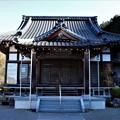 石雲寺本堂