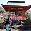 Photos: 鐘楼堂銅鐘