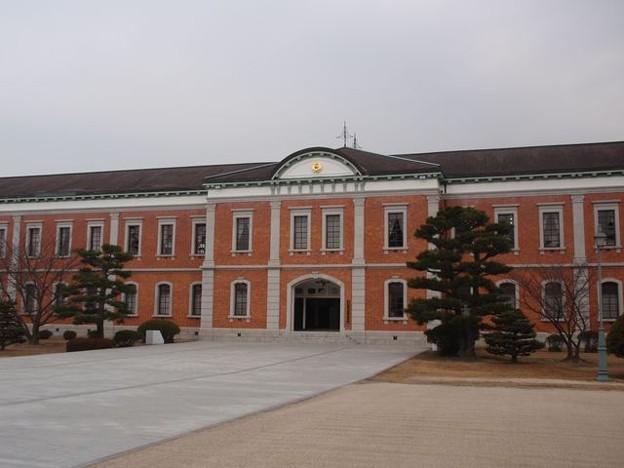 Photos: 幹部候補生学校