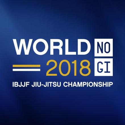 【結果】IBJJFワールドノーギ2018:アダルト黒帯の主な結果