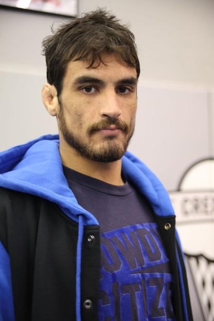 【Jiu Jitsu NERD】クロン・グレイシー:MMAでチャンピオンになってからギのチャンピオンを目指すのも悪くない