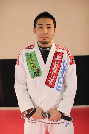 Makoto Aramaki 3