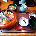 Photos: 海鮮丼セット