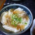 紀文のスープ餃子
