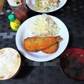 Photos: ホッケフライ定食
