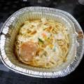 Photos: 寒い日には鍋焼きラーメン