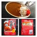 Daiso (Hachi) ウチの定番カレー 辛口