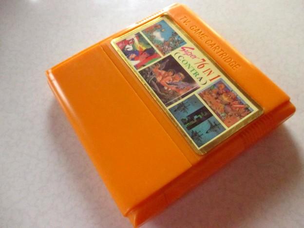 NES Super 76in1 (CONTRA)