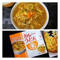 ヒガシマル カレーうどんスープ 粉末カレーだし素