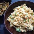 Photos: 卯の花煮&切り干し大根煮
