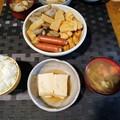 Photos: 夕飯