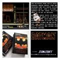 Photos: MD  Batman