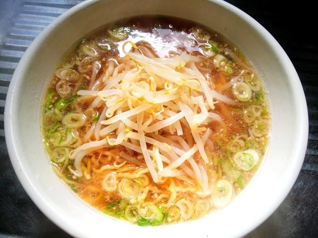 松江ラーメン しじみ醤油味