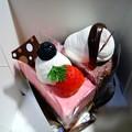 ケーキ(*´ω`*)