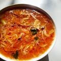 マルハニチロ 酸辣湯麺 05