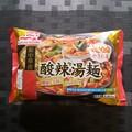 マルハニチロ 酸辣湯麺 01