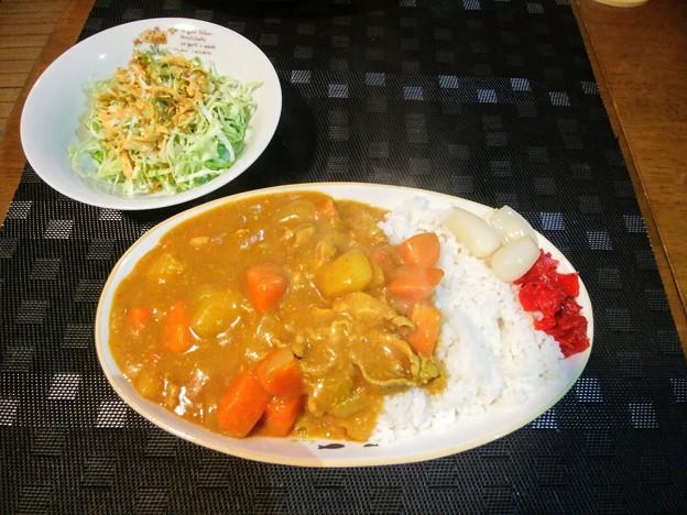 昭和カレー