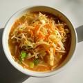 Photos: 野菜味噌ラーメン