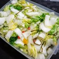 Photos: 白菜漬け