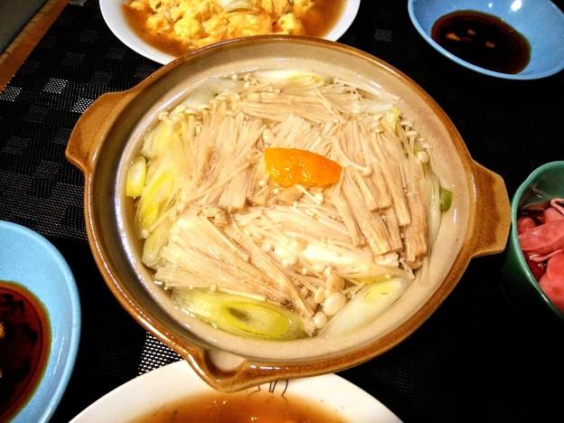 Photos: 湯豆腐