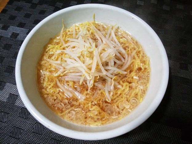 松江ラーメンしじみ醤油味