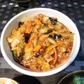 Photos: 白菜のうま煮