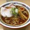 Photos: 煮干しラーメン圓